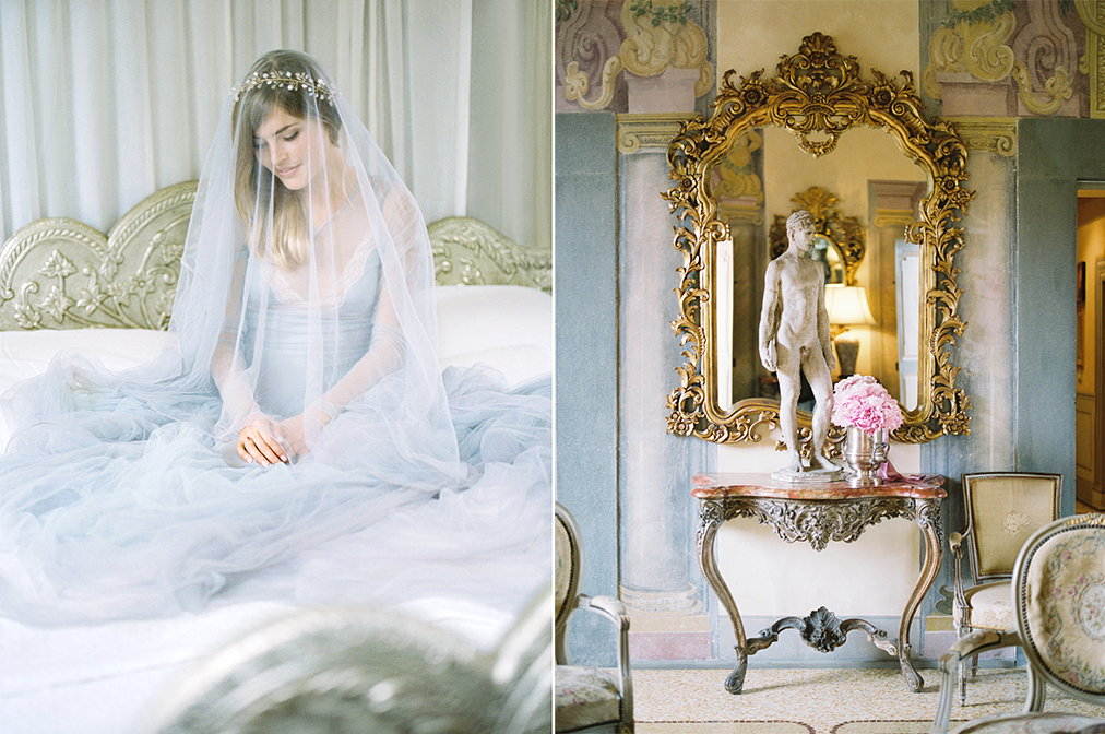 tuscany wedding villa mangiacane by julia kaptelova photography bride boudoir