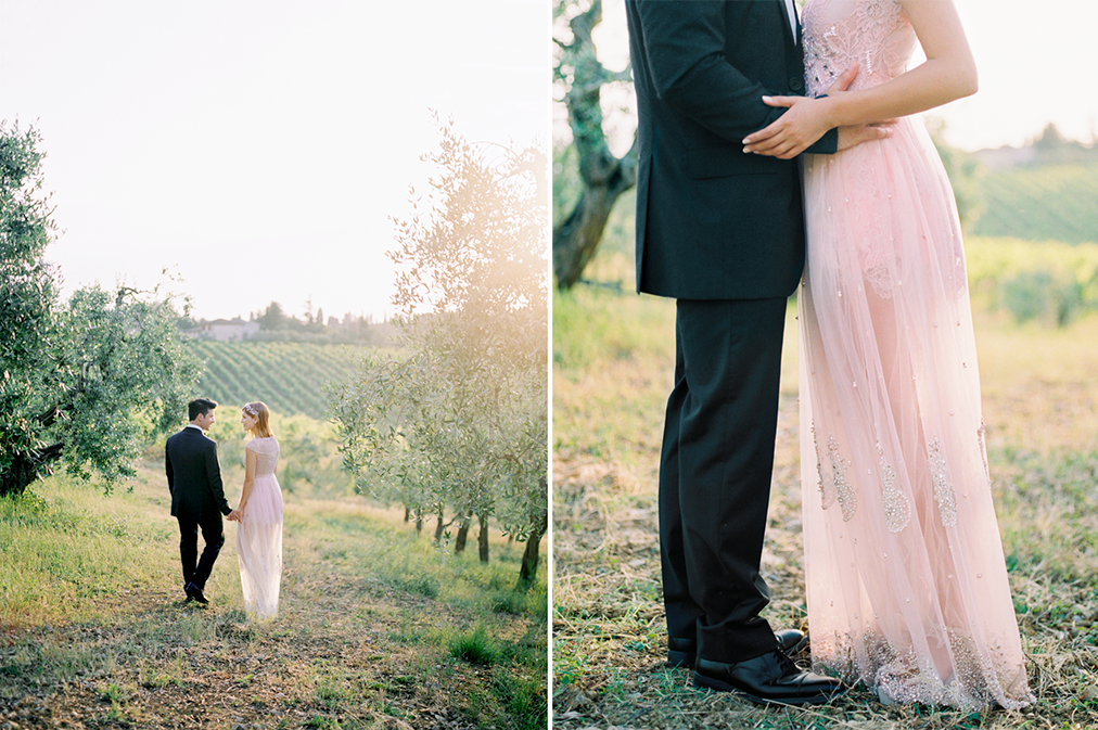 Julia Kaptelova photography wedding, italy, fortwo, destination