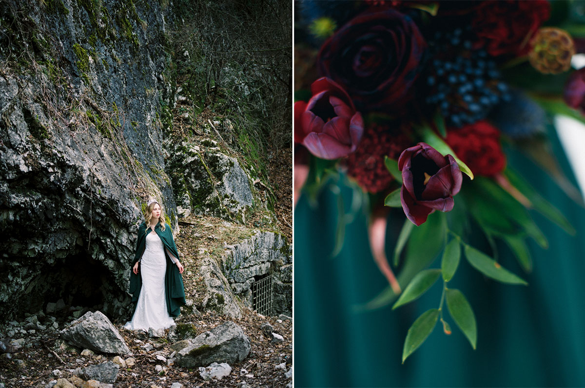 Julia Kaptelova photography цуввштп, wedding, inspiration, christmas